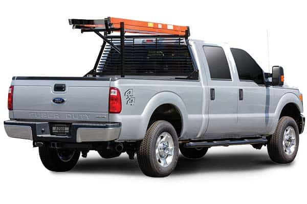 Best Ladder Racks for Trucks of 2020