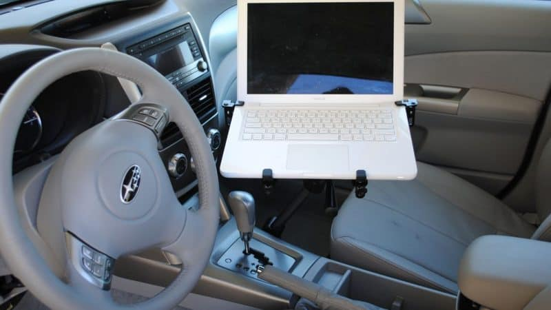 Best Laptop Vehicle Mount of 2020