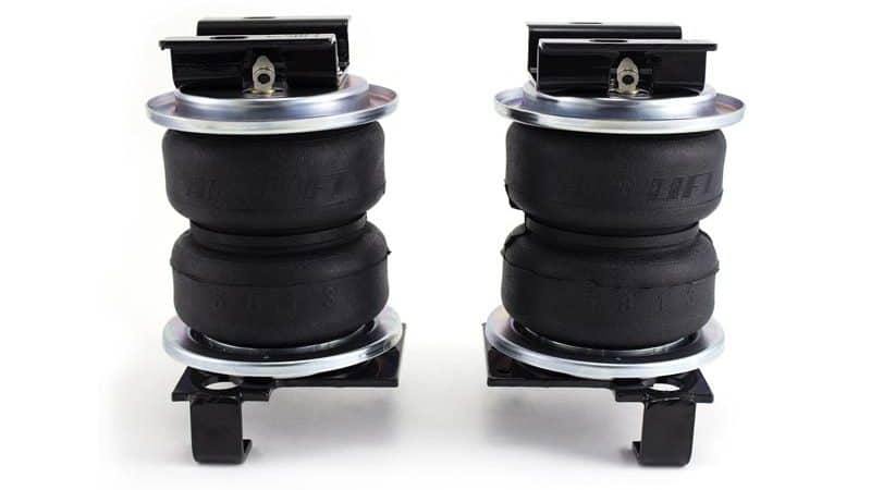 Best Air Suspension Kits of 2020