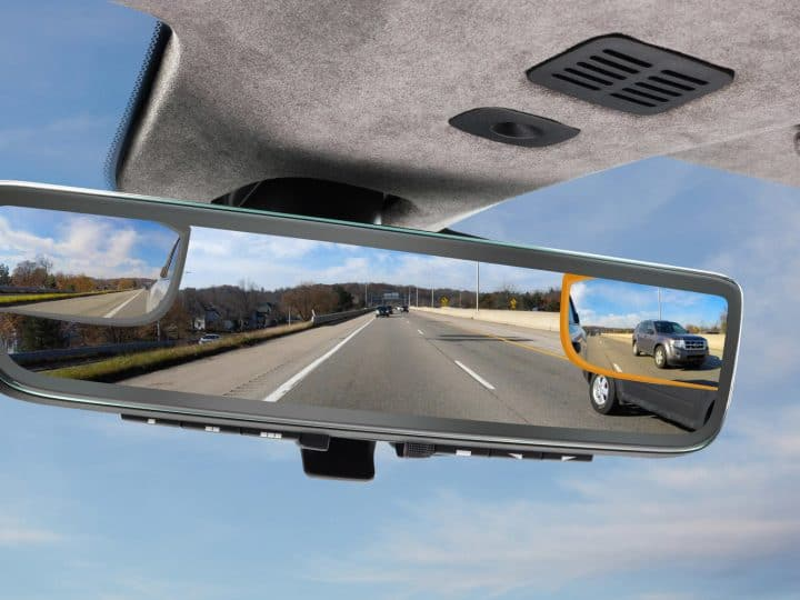 Best Rearview Mirrors of 2020