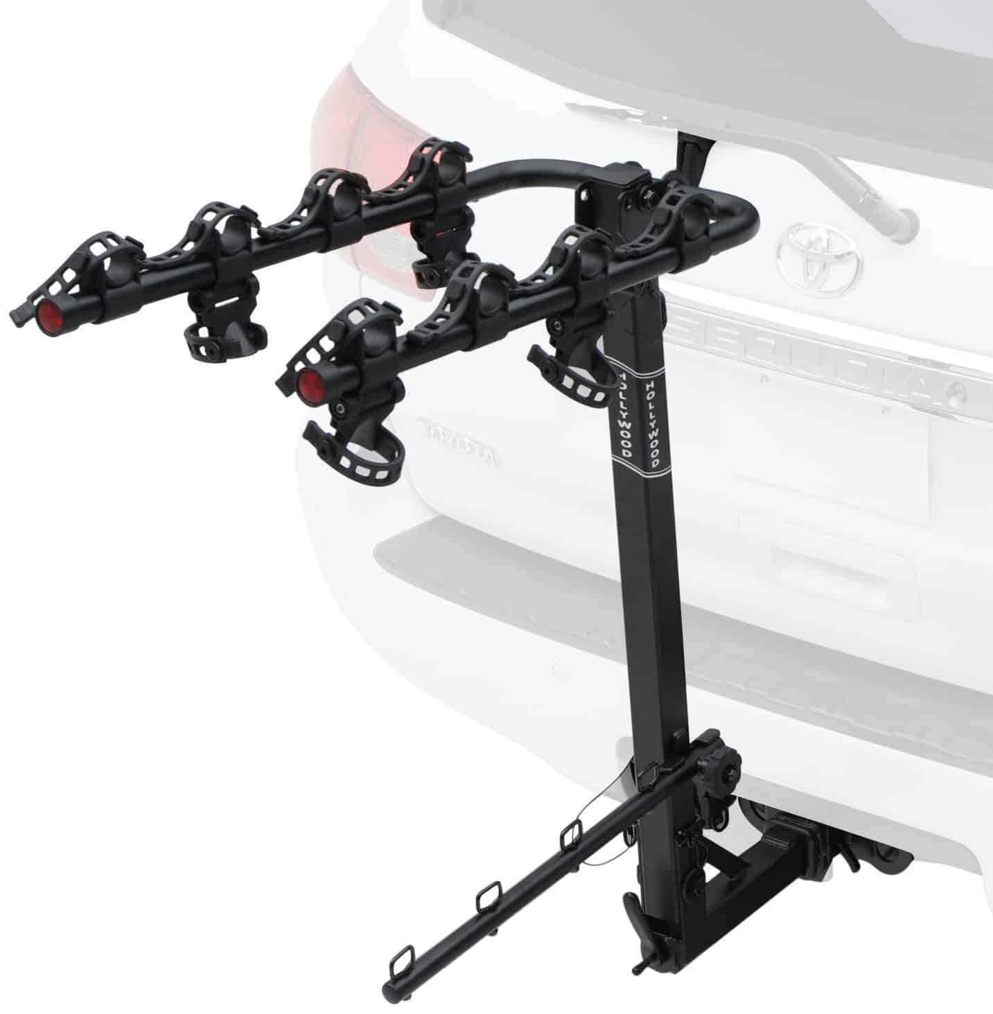 Hitch Mount Bike Racks Review And Comparison