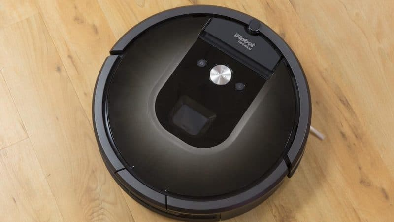 iRobot Roomba 770 vs 780 Comparison