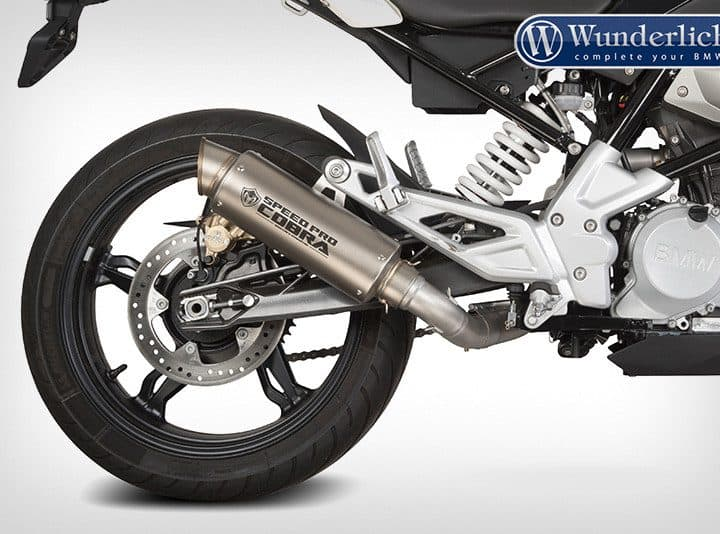 Best Motorcycle Exhaust Systems of 2020