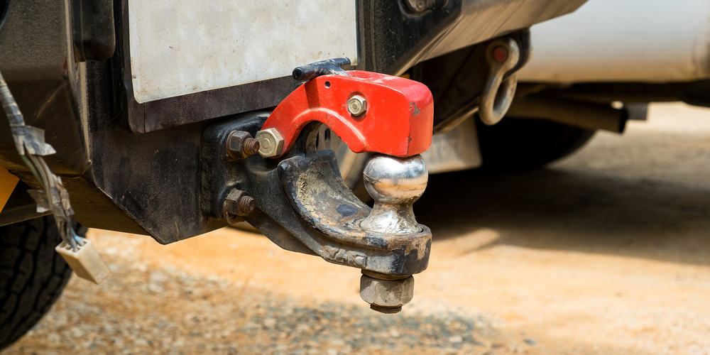 Best Anti Theft Lock for Travel Trailers